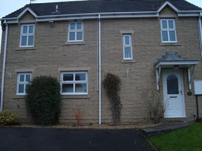 Total replacement of doors and windows