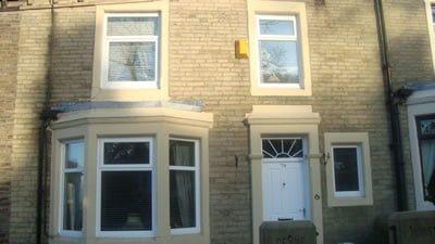 Composite Front Door Accrington