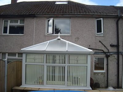 Conservatory, Glazing and Doors Burnley