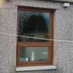 Bottom Opening Window