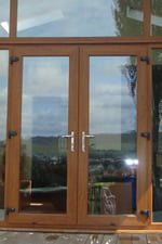 Double Doors, French Doors