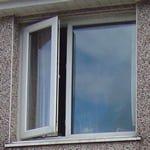 Side Opening Window